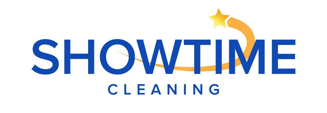 Showtime Cleaning Logo